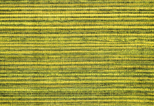 Abstract horizontal striped woolen knit fabric textured background.