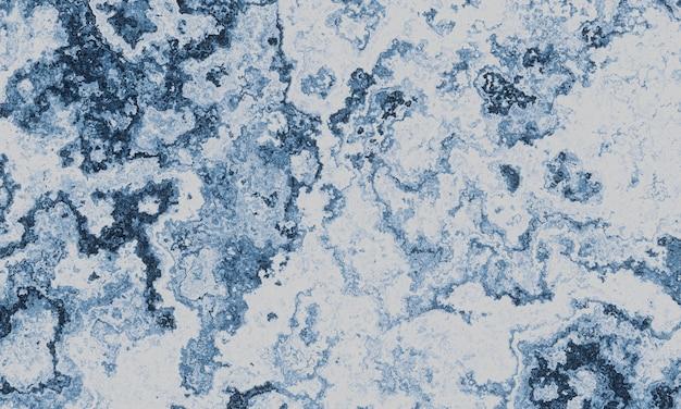 추상 얼음 벽 그림 배경입니다.