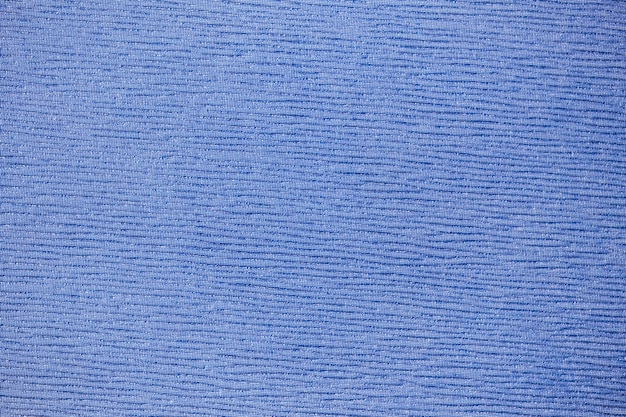 Abstract leather blue background