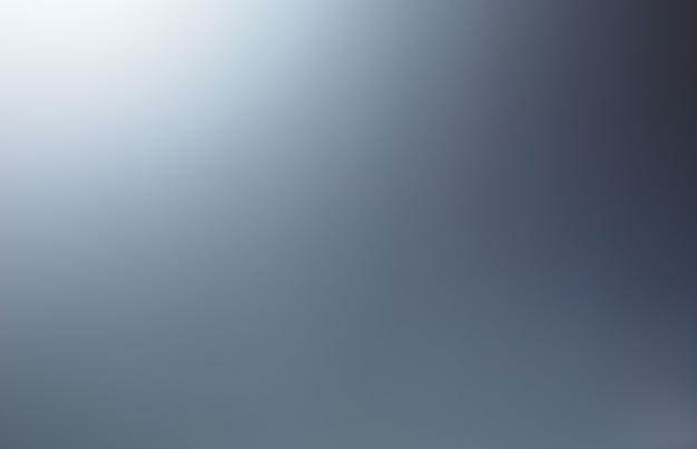 추상 밝은 파란색과 흰색 배경 흐림