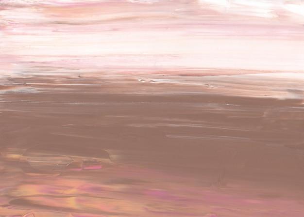 Абстрактный светло-коричневый и белый фон