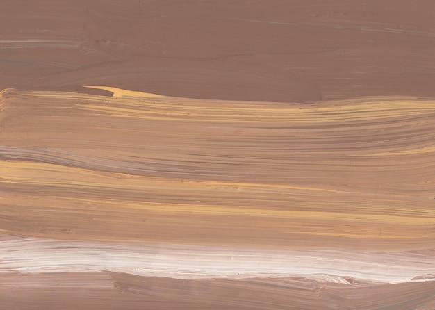 Абстрактный светло-коричневый желтый и белый фон