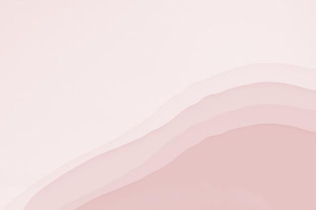 抽象的な淡いピンクの背景