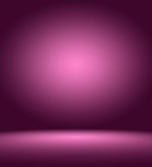 추상 라이트 핑크 레드 배경 크리스마스와 발렌타인 레이아웃 디자인, 스튜디오, 룸, 웹 템플릿, 부드러운 원 그라데이션 색상으로 비즈니스 보고서.