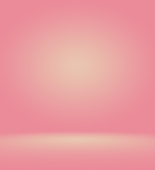 Abstract light pink red background christmas and valentines layout designstudioroom web template bus...