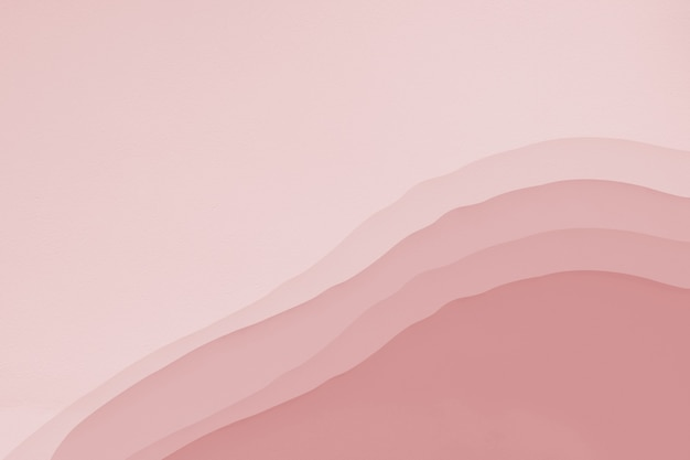 Abstract light pink wallpaper background image