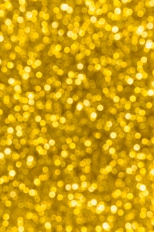 Abstract lights glitter background