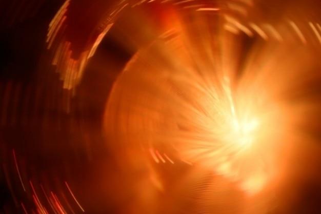 抽象ライト