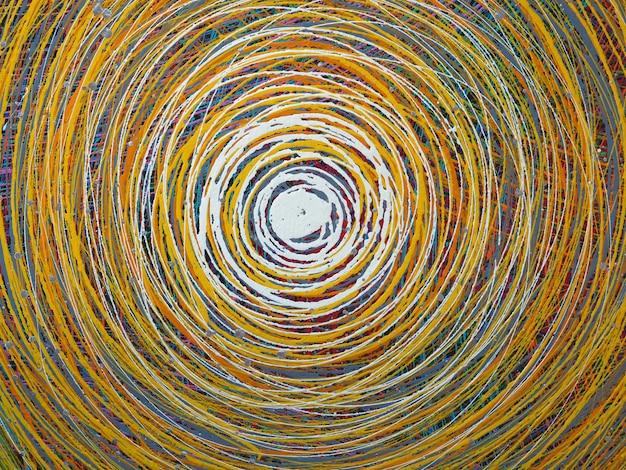 Абстрактные линии красочный фон с текстурой. вечеринка фон