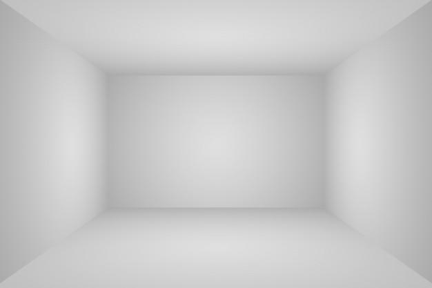 抽象的な高級ぼかし暗い灰色と黒のグラデーション、あなたの製品を表示するための背景のスタジオの壁として使用されます。