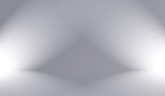 Абстрактное роскошное размытие темно-серого и черного градиента, используемое в качестве фоновой студийной стены для отображения ваших продуктов.