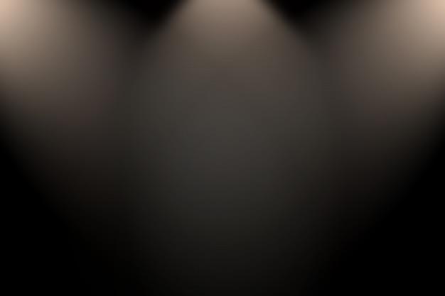 Abstract luxury blur dark grey and black gradient