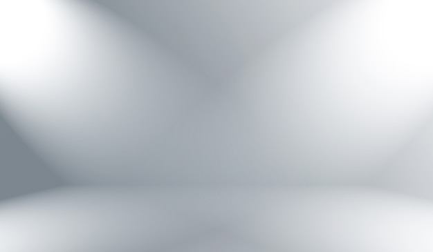 Abstract luxury blur grey color gradient background