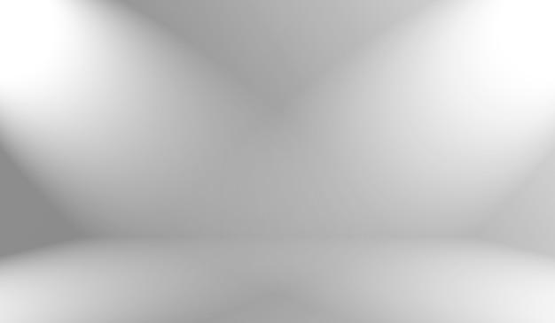 Sfocatura di lusso astratta sfumatura di colore grigio, utilizzata come parete dello studio di sfondo per visualizzare i tuoi prodotti.