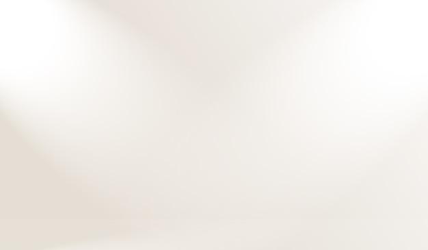 抽象的な贅沢なぼかし灰色のグラデーション、製品を表示するための背景のスタジオの壁として使用されます。