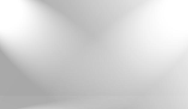 추상 럭셔리 흐림 회색 색상 그라데이션은 제품을 표시하기 위한 배경 스튜디오 벽으로 사용됩니다.