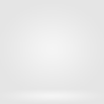 Abstract luxury blur grey color gradient, used as background studio wall