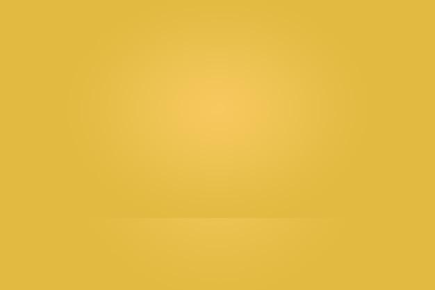 Abstract luxury gold studio는 배경, 레이아웃 및 프리젠 테이션으로 잘 사용됩니다.