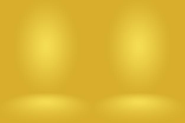 Lo studio d'oro di lusso astratto si usa bene come sfondolayout e presentazione