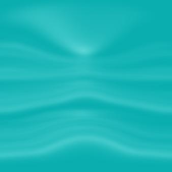 추상 럭셔리 그라데이션 파란색 배경입니다. 블랙 비네팅 스튜디오 배너와 부드러운 진한 파란색.