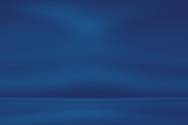 추상 럭셔리 그라데이션 파란색 배경입니다.