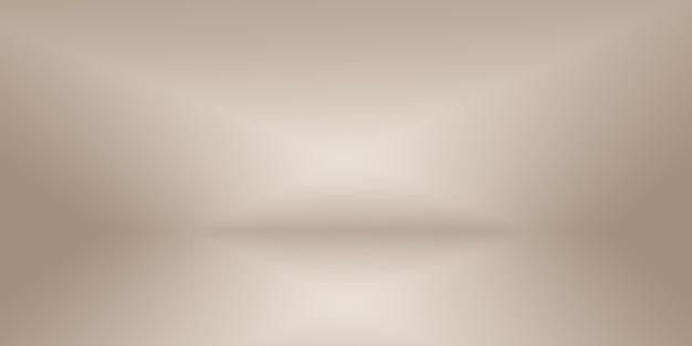 綿シルクのテクスチャパターンの背景のような抽象的な豪華なライトクリームベージュブラウン。