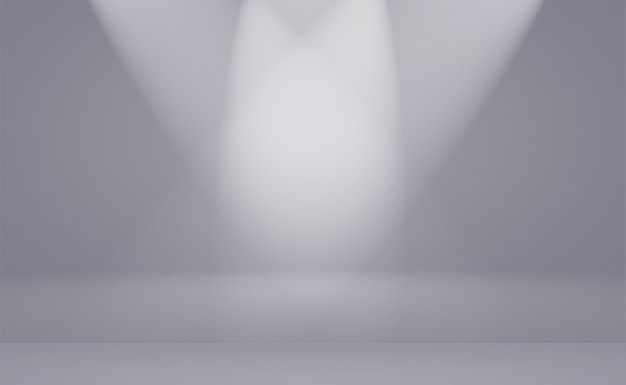 Abstract luxury plain blur grey and black gradient, used as background studio wall for display your products.