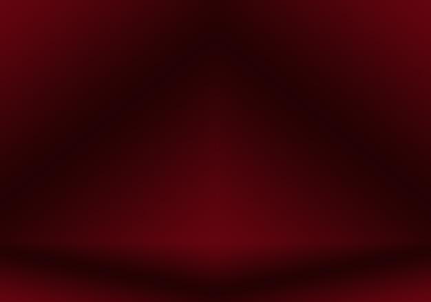 抽象的な贅沢な柔らかい赤い背景クリスマスバレンタインレイアウトdesignstudioroomウェブテンプレートbusine ...
