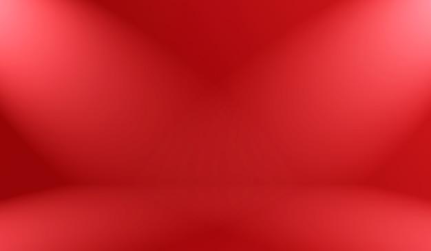 Абстрактный роскошный мягкий красный фон