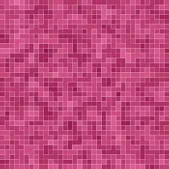 Абстрактные роскошные сладкие пастельные розовые тона стены пол плитки стекла бесшовные мозаики фоновой текстуры для мебельного материала.