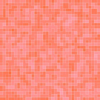 Abstract luxury sweet pastel pink tone wall floor tile glass seamless pattern