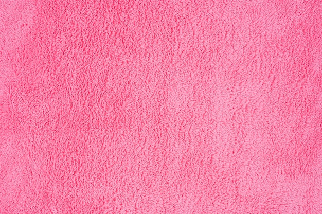Абстрактный макро розовый винтаж ткань текстура фон