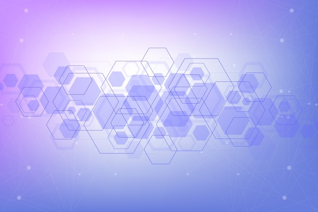 抽象的な医学的背景dna研究分子遺伝学ゲノムdnaチェーン遺伝子解析アートコン...