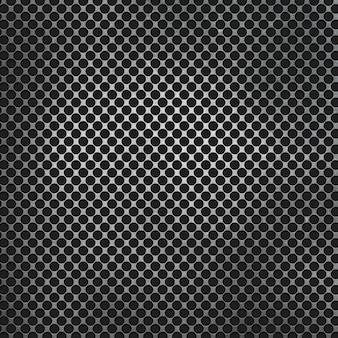 Абстрактный металлический фон