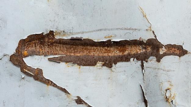 Abstract metallic surface wallpaper