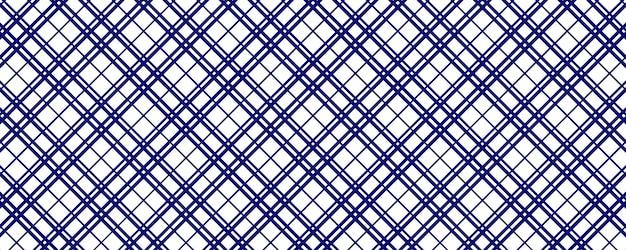 背景の抽象的なモダンな青い格子縞