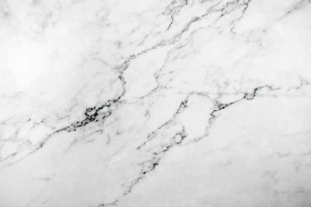Abstract modern white marble texture background