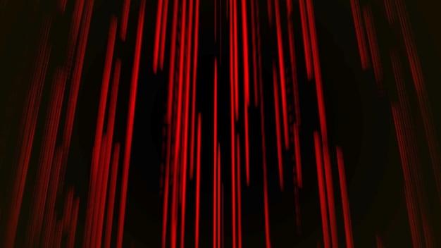 Абстрактные линии движения с шумом в стиле 80-х, ретро-фон. элегантная и роскошная динамичная игра в стиле 3d иллюстрации