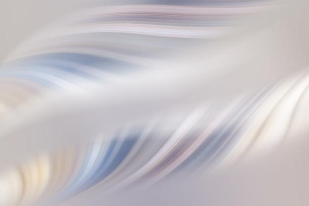 Абстрактный многоцветный фон размытые и полосатые волны
