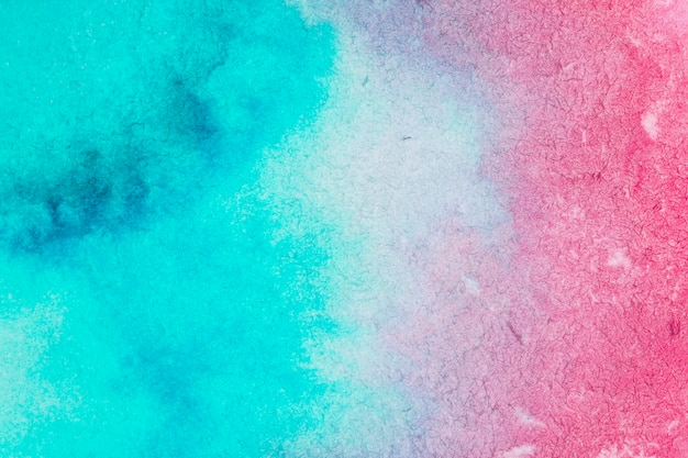 Abstract multicolor macro texture with copy space