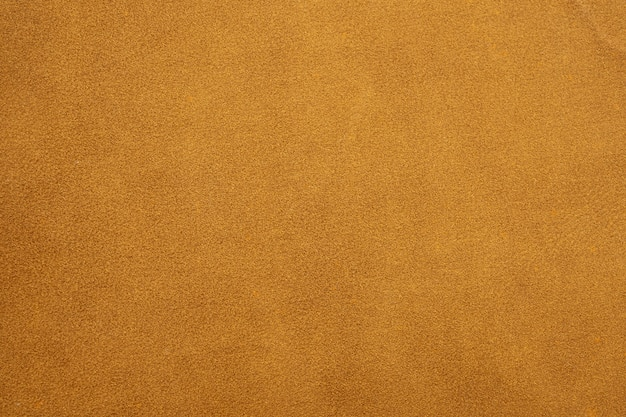 Abstract natural brown leather texture pattern