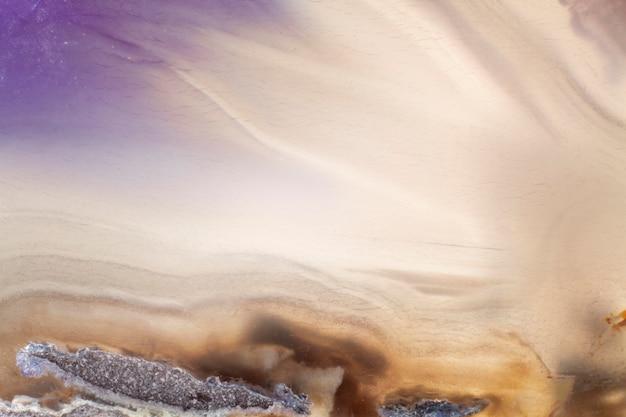 Абстрактный естественный шероховатый текстуру фона