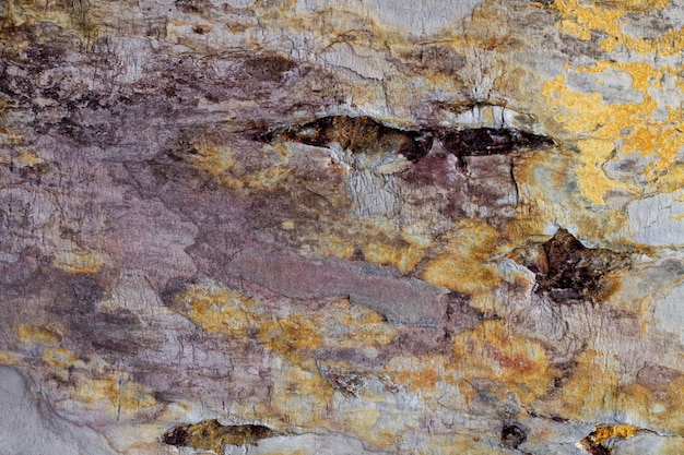 Abstract natural stone texture