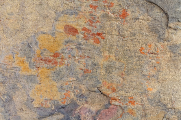 抽象的な天然石のテクスチャ
