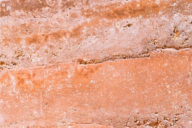 抽象的な性質 土模様の粘土層