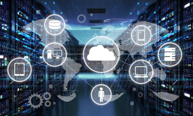 Аннотация современных высокотехнологичных интернет-данных