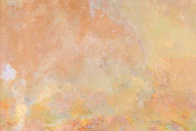 Abstract oil paint textured background