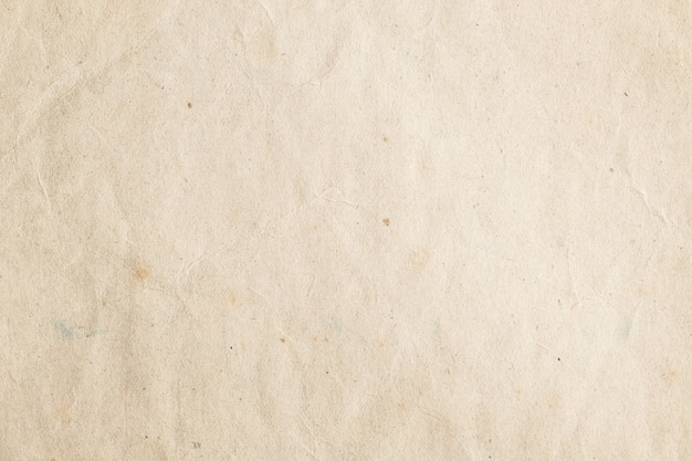 抽象的な古い紙のテクスチャの背景