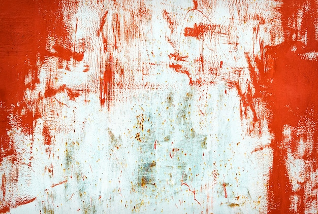 Abstract old rusty metal steel background texture