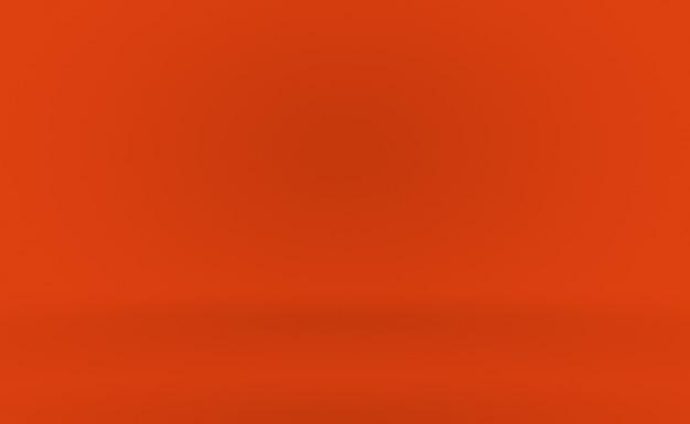 Абстрактный оранжевый фон макет дизайнаstudioroom веб-шаблон бизнес-отчета с гладким кругом g ...